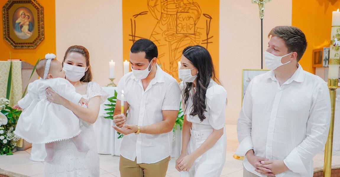 Os batizados de Maio